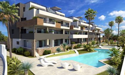 Luxury development - Costa Blanca South